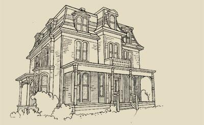 1890s house plans - Images House Plans 1890 S